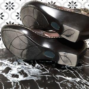 boc Shoes - Boc 8 wedges mules sandals comfort